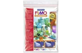 FIMO TEXTURE SHEETS ORIENTAL & MEADOW